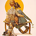 Norman rockwell, suite