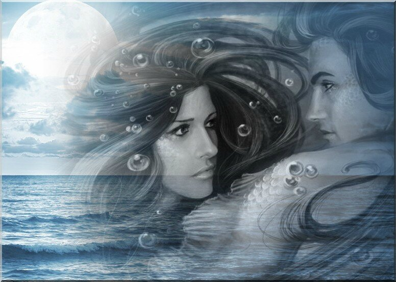 Couple sirene