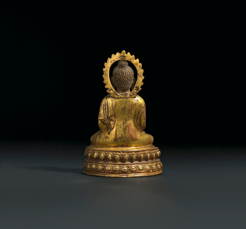 2019_CKS_17114_0061_004(a_rare_gilt-bronze_figure_of_shakyamuni_ming_dynasty_15th_century_or_e)