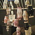 Photos atelier lampions de papier...