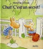 Van Zeveren_Chut cest un secret