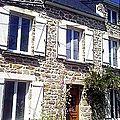 WindowsLiveWriter/DirectionlaBretagne_1009/maison-lanvenegen-facade_4
