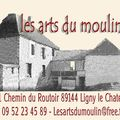 situer les arts du moulin