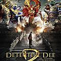Concours twitter detective dee : la légende des rois célestes