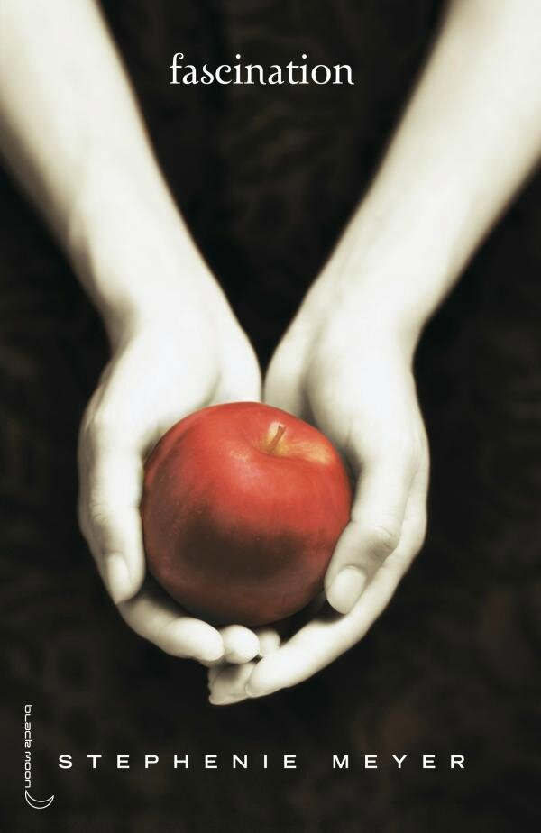 Twilight #1 Fascination Stephenie Meyer