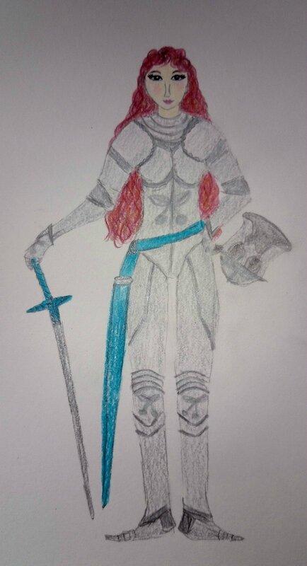 la princesse Cerise