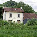 Hèches (Hautes-Pyrénées - 65)