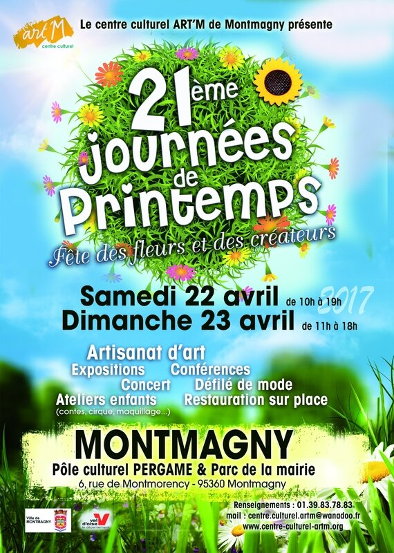 affiche montmagny 2017