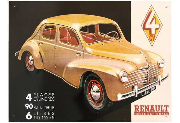 renault la french touch palmares 4cv 1