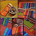 Diy - trousse à crayon