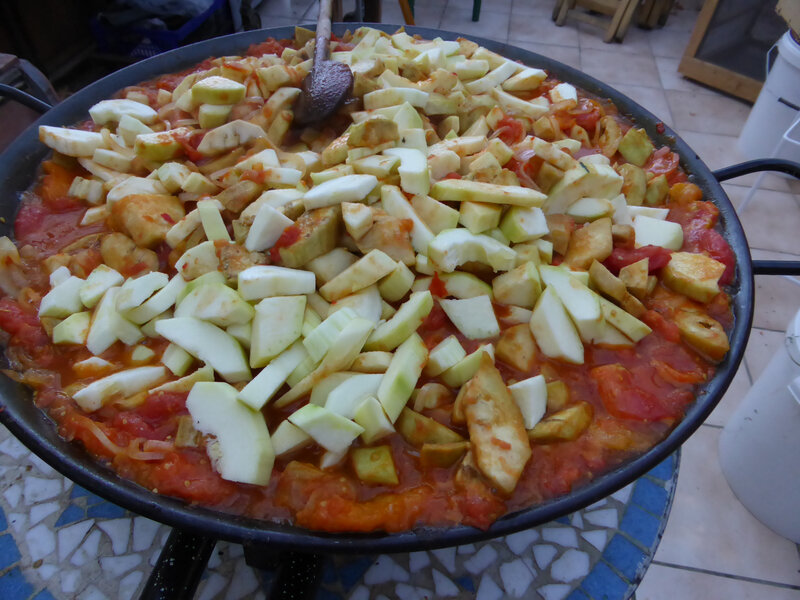 6-conserves, oignons, tomates, aubergines, courgettes (1)