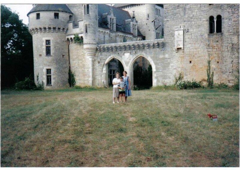 N°3 Chateau de Cressensac 25