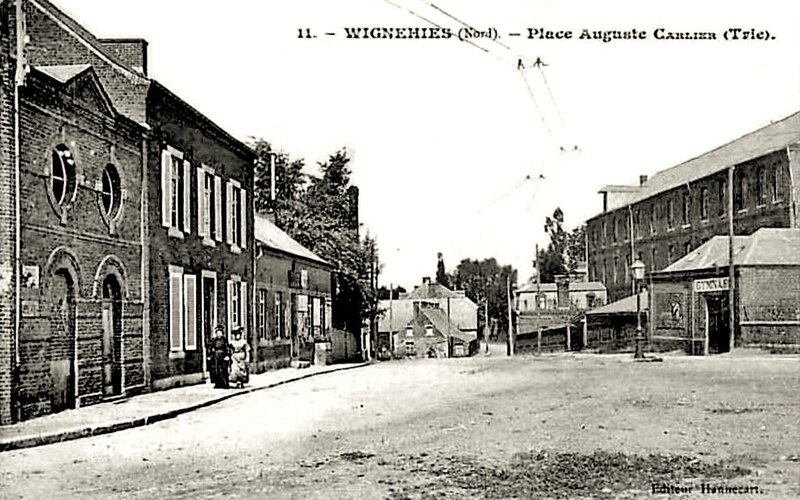 WIGNEHIES-Place A