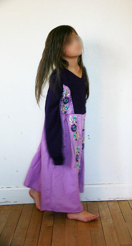 robe marianne11