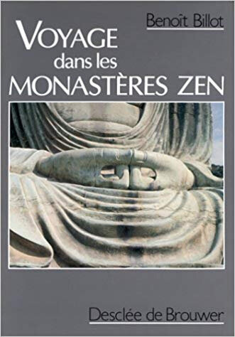 Voyage dans les monastères zen