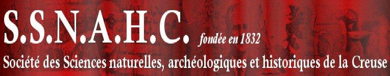 Societe des Sciences de la Creuse