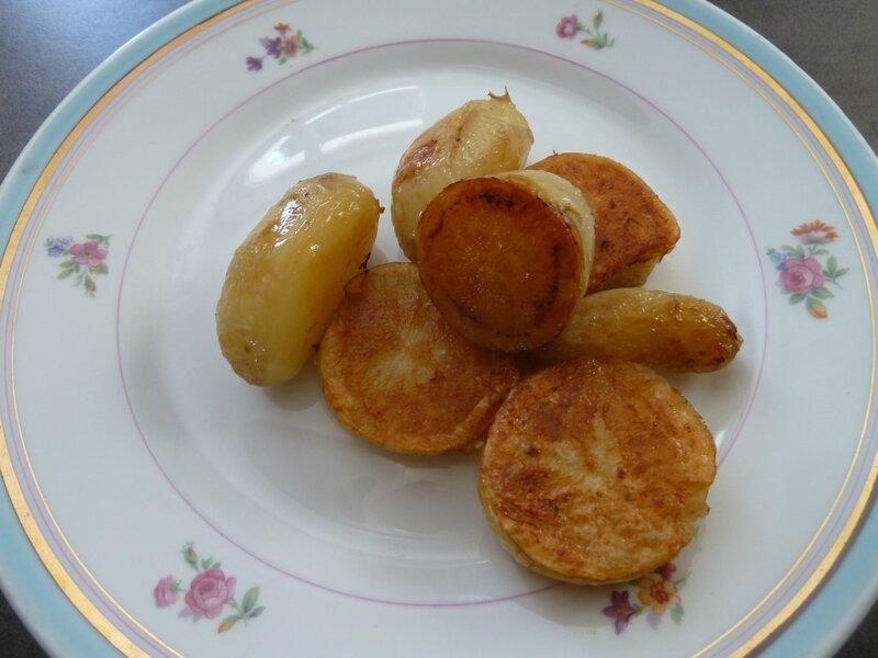 5-pommes de terre nouvelles sautées (4)