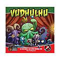 Boutique jeux de société - Pontivy - morbihan - ludis factory - Vudhulhu