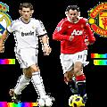 Champions league real madrid manchester united psg valence arsenal bayern