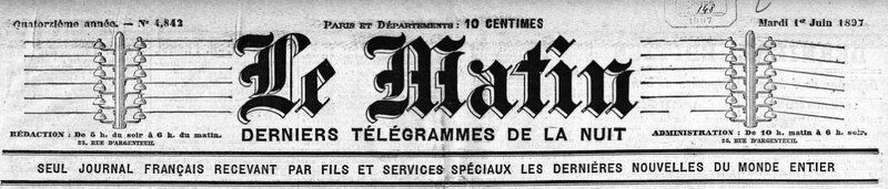 1897 le 1er juin Raymond Queffelec F Briec Lisle_1