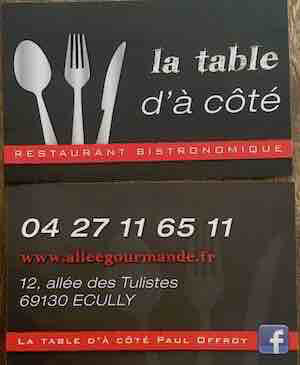 Gite_Ecully_La_Table_d_A_Cote_Ecully_CV
