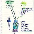 Comment fabriquer un flacon de mélange avec des fleurs de bach de différents laboratoires ?