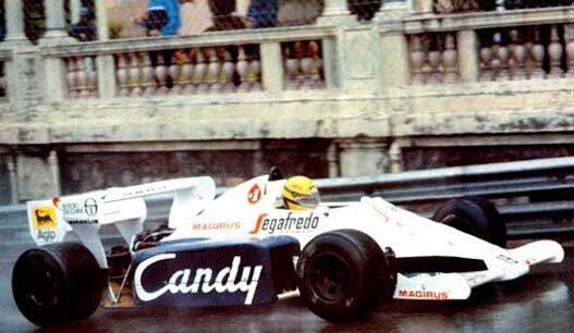 1984-Monaco-Senna Toleman