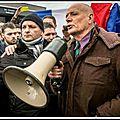 Calais: la capitulation de l'état, la révolte et la haine