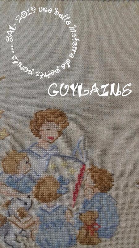 GUYLAINE 2