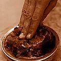 Savon de protection rapide et très efficace - medium marabout voyant tchedi