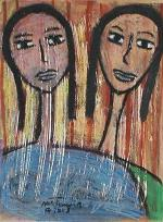 Les Twin sisters 2003