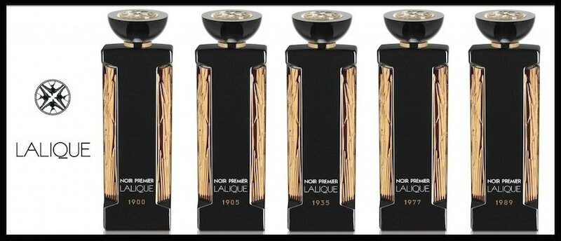 lalique collection noir premier