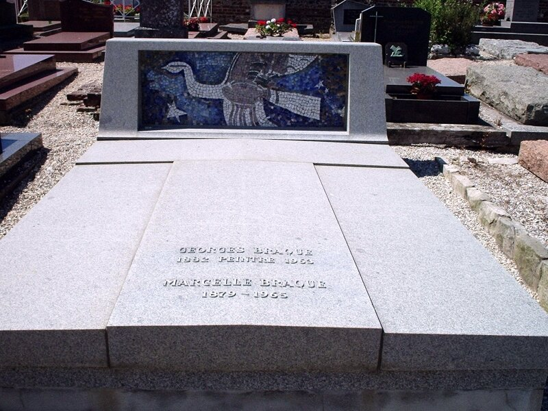 Braque (Varengeville sur mer)