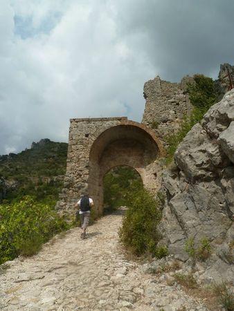 Vacances dans l'Hérault - Août 2011 153