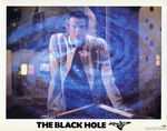 The Black Hole lobby card 3