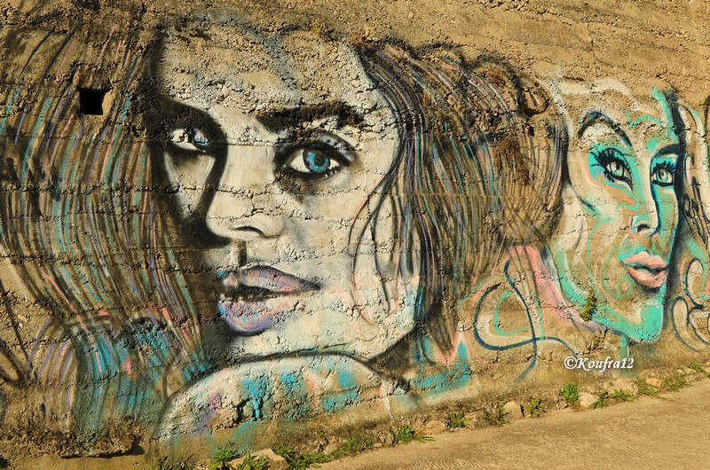 Photos JMP©Koufra12 - Millau - Street Art - 26102018 - 0003