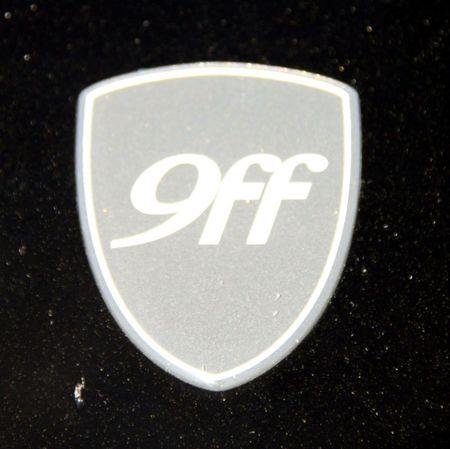 Porsche 9FF coupé (Rencard Vigie avril 2011) 03