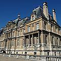 03 - Château de Maisons