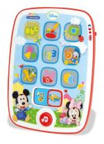 Tablette Baby Mickey - Clementoni - Prix indicatif : 19.90€