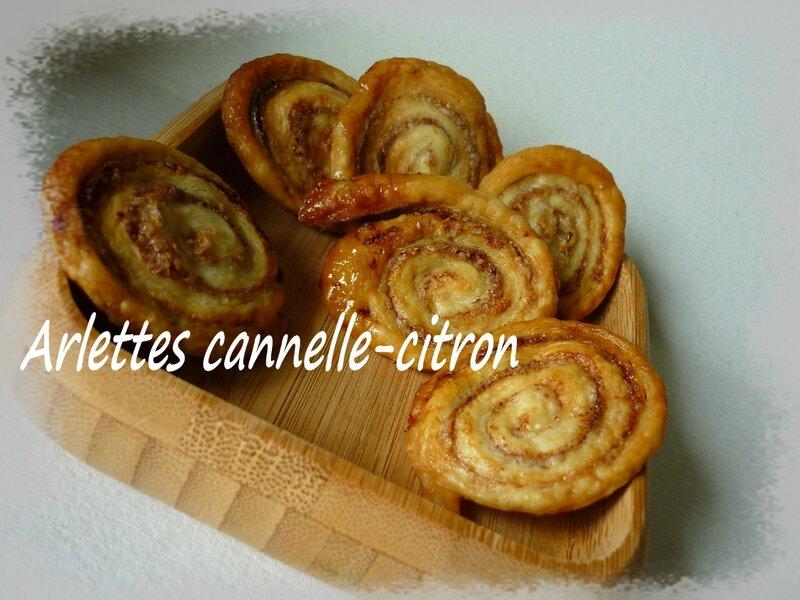 Arlettes et brioche (12)