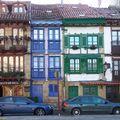 Hondarribia-façades