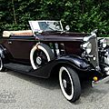 Chevrolet master eagle sport roadster-1933