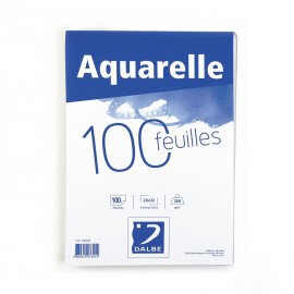 bloc-eco-aquarelle-200gm-dalbe