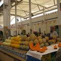 Tunis - Les fruits et légumes