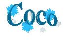 signature coco 2