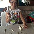 Eva l'Archéologue