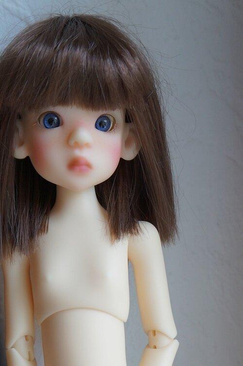 Une petite nouvelle , UNE !!! Mini Layla de Kaye Wiggs