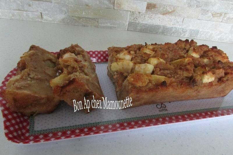 pudding pain magdalenas spéculoos pommes du verger 012-