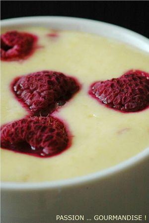 Crème d'amandes & framboises_2