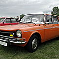 Simca 1301 s break 1975